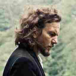 First Listen: Eddie Vedder, 'Ukulele Songs'