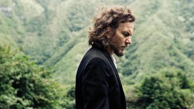 Eddie Vedder. (Danny Clinch)