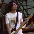 Jonny Greenwood: a hero not just in rock circles.