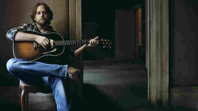 Hayes Carll On World Cafe