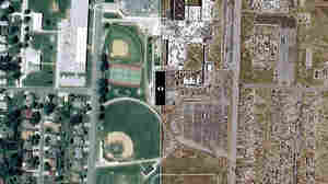 Before And After: A Bird's-Eye View Of Joplin