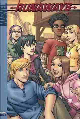 Cover of Runaways Volume I