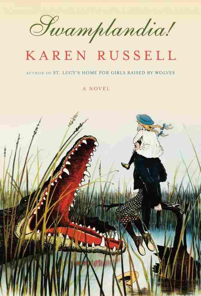Swamplandia!, by Karen Russell