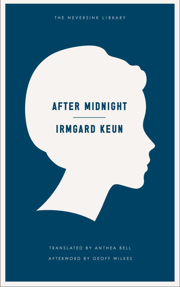 After Midnight, by Irmgard Keun