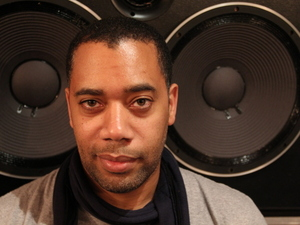Carl Craig in Detroit.