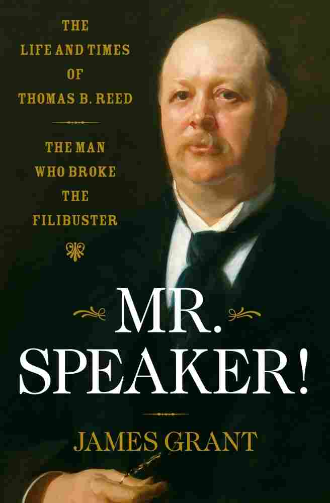 Mr. Speaker! by James Grant
