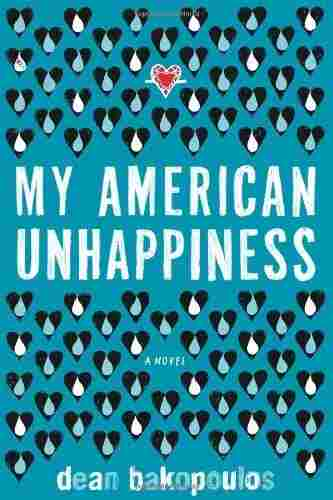 My American Unhappiness, by Dean Bakopoulos