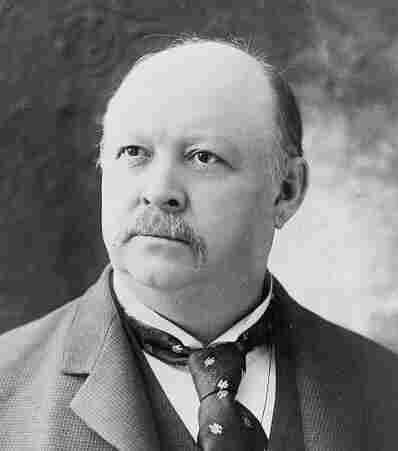 Thomas B. Reed was the larger-than-life speaker of the House during America's turbulent Gilded Age. His outspoken politics brought the position to prominence and forever changed the House of Representatives.