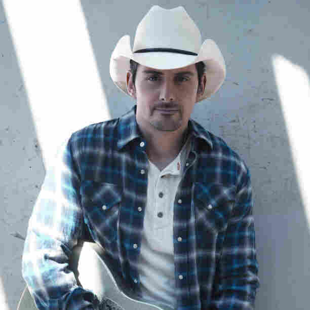 Brad Paisley: 'Country Music,' Defined