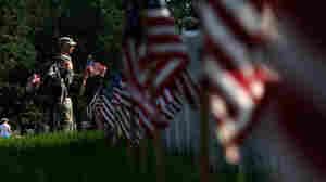 Marking Memorial Day