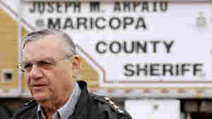 Scandals Plague Controversial Arizona Sheriff