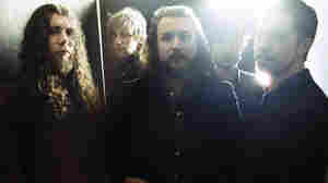 My Morning Jacket: On The Circuit