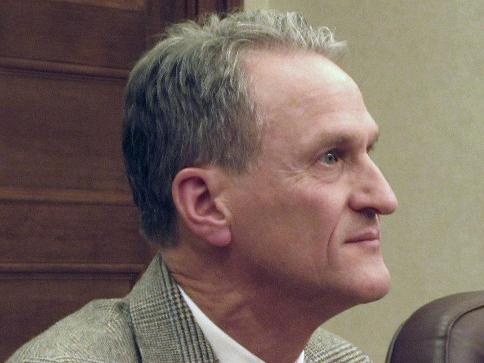 South Dakota Gov. Dennis Daugaard signed legislation that imposes a 72-hour waiting period and counseling requirements on women seeking abortions. (AP)
