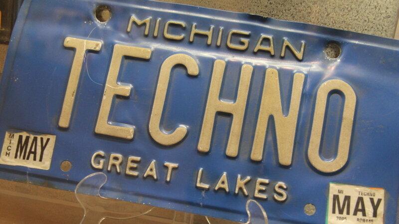 Get Familiar With Detroit Techno: 10 Essential Songs : NPR