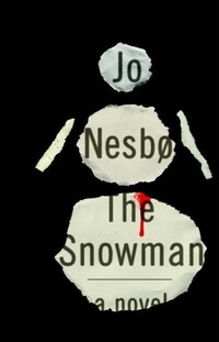 The Snowman, by Jo Nesbo
