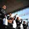 Sasquatch 2011: Mariachi El Bronx, Live In Concert