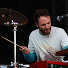 Local Natives perform at the 2011 Sasquatch Music Festival.