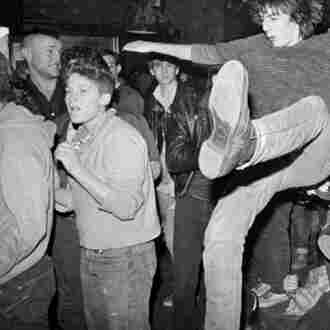 Northwestern Exposure: Tracing The Birth Of 'Punk'