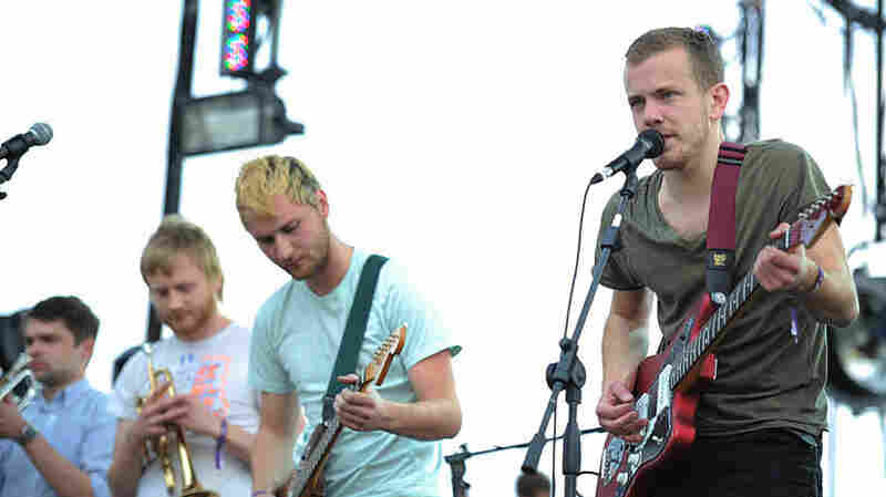 Typhoon, Live In Concert: Sasquatch 2011
