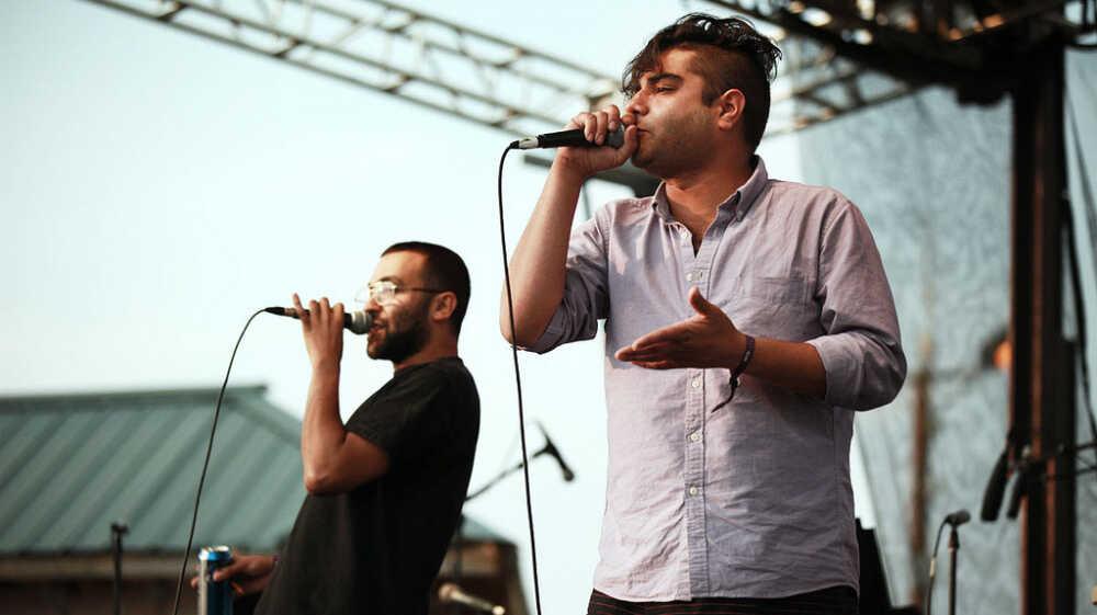 Sasquatch 2011: Das Racist, Live In Concert
