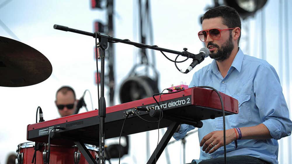Sasquatch 2011: S. Carey, Live In Concert