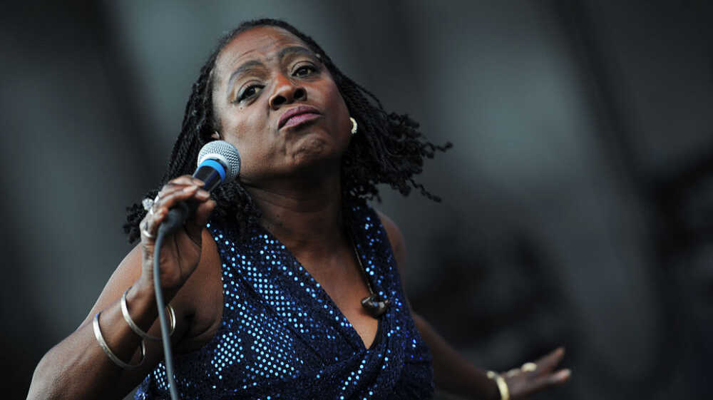 Sasquatch 2011: Sharon Jones And The Dap-Kings, Live In Concert