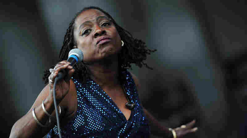 Sasquatch 2011: Sharon Jones And The Dap-Kings, Live In Concert