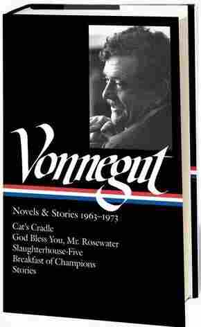 Kurt Vonnegut: Novels & Stories, 1963-1973 (Library of America, No. 216)