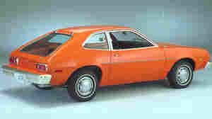 40 Years Later: Collectors Keyed Up Over Ford Pinto