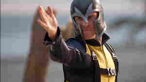 For X-Men Franchise, A 'First Class' Reboot
