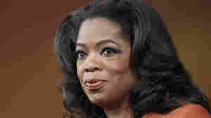 The Root: Walking 8 Miles A Day For Winfrey's Wink