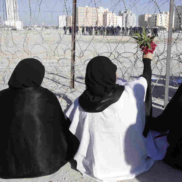 Women Latest Target Of Bahrain Crackdown