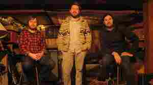The Cave Singers On World Cafe