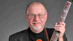 "Venerable Motown guitarist Dennis Coffey creates a   near perfect funk-rock hybrid in the instrumental ""Space Traveller."""