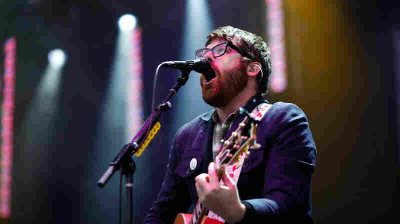 The Decemberists, Live In Concert: Sasquatch 2011