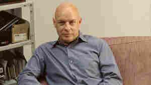 Guest DJ Brian Eno