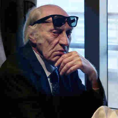 'Film Socialisme': Godard, In Fine Glitchy Form