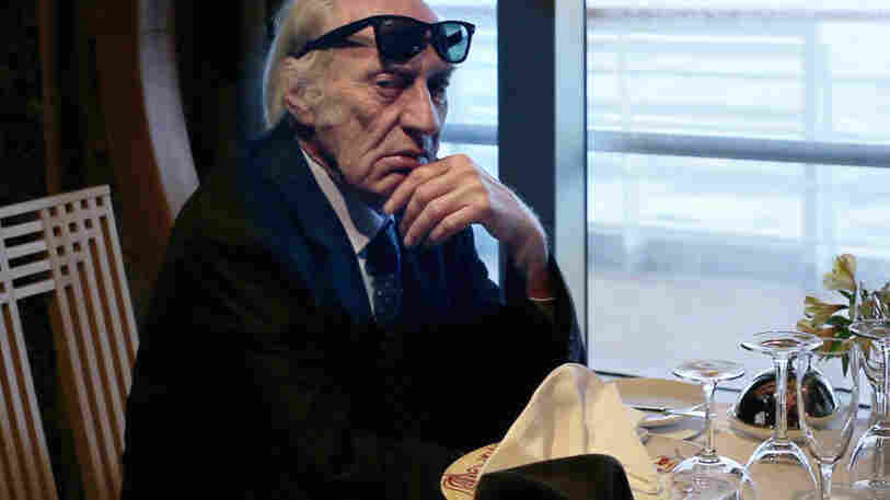 Liner notes: A cruise ship provides the principal setting for Jean-Luc Godard's mostly plotless meditation on imperialism and historical revisionism. Jean-Marc Stehlé plays one of the passengers on Godard's wild ride.