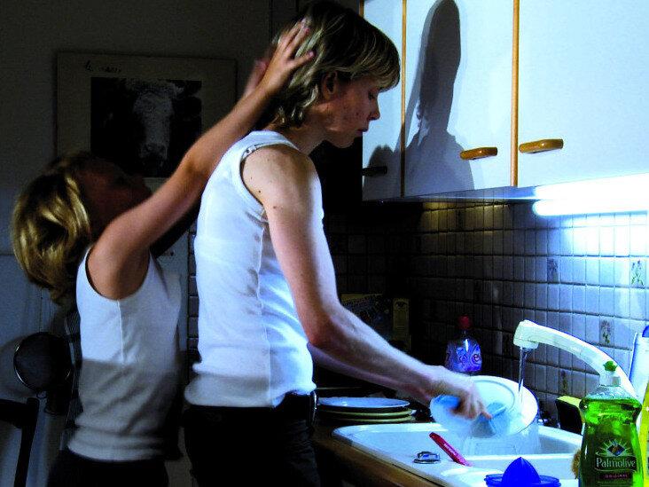 Movie Reviews - 'Film Socialisme' - Godard, In Fine Glitchy Form : NPR