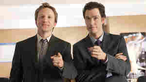 Breckin Meyer and Mark-Paul Gosselaar star in TNT's new lawyer s