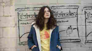 Kurt Vile And The Violators On World Cafe