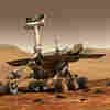 NASA Says Goodbye To Plucky Mars Rover