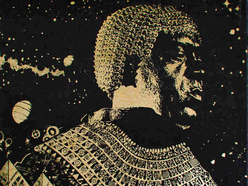 """From solo piano to languid big band, straight-up disco to full-on bananas """"disco,"""" Sun Ra had a wide 1970s output."""