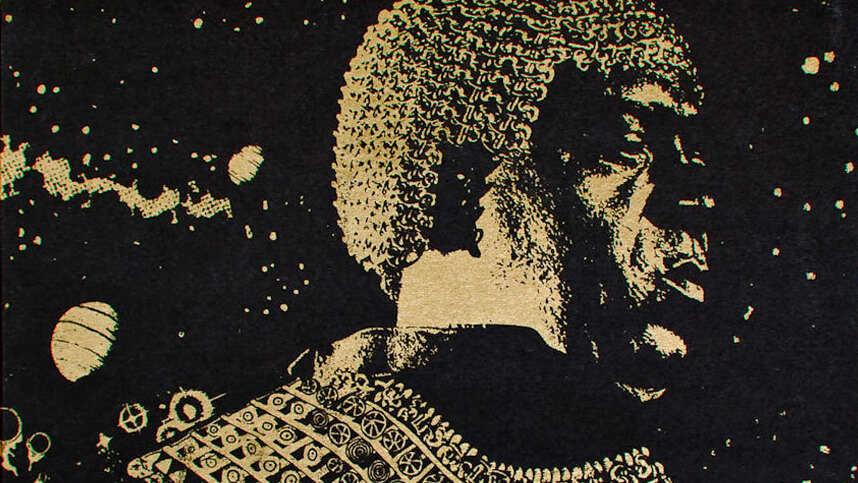 Sun Ra's '70s: From Solo Piano To Disco