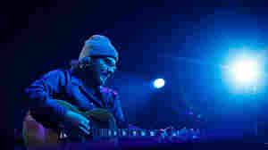Wilco, Live In Concert: Sasquatch 2011