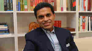 Fareed Zakaria's Post-American World