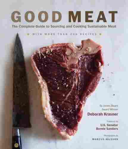 Back To Basics: 2011's Simple, Summery Cookbooks : NPR