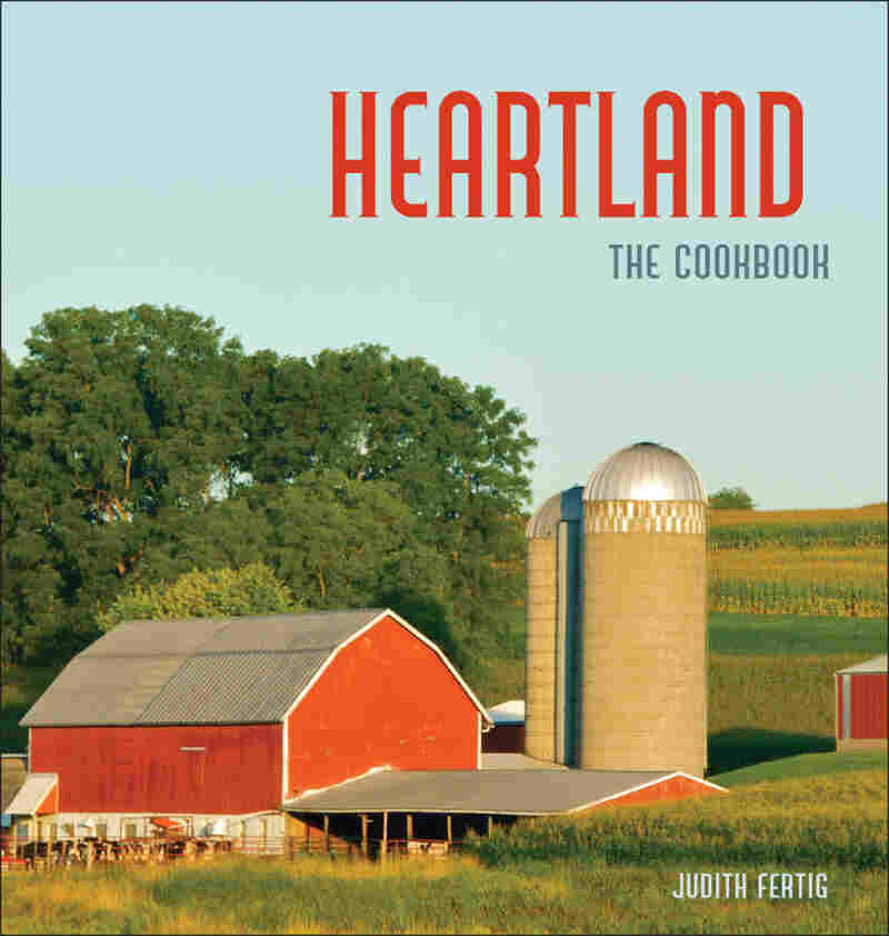Heartland by Judith Foster