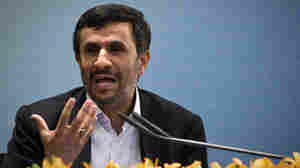 Ahmadinejad Seen As Loser In Iranian Power Struggle