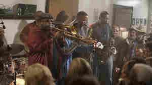 Music Of 'Treme,' Season Two, Episode Six